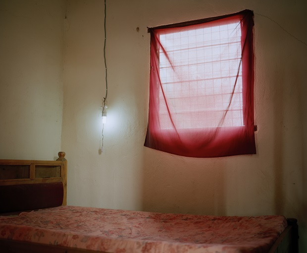 bed and light, kalama community conservancy, northern kenya-from